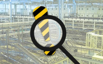 Six Commonly Overlooked Machine-Safety Requirements